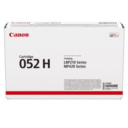 Canon - Canon CRG-052H Orjinal Toner Yüksek Kapasiteli