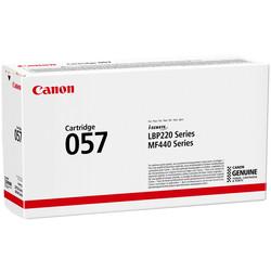 Canon - Canon CRG-057/3009C002 Orjinal Toner