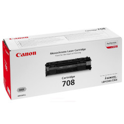 Canon - Canon CRG-708 Orjinal Toner