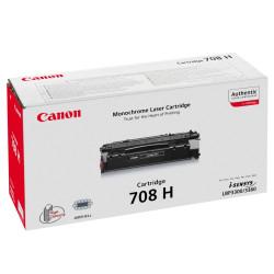 Canon - Canon CRG-708H Orjinal Toner Yüksek Kapasiteli