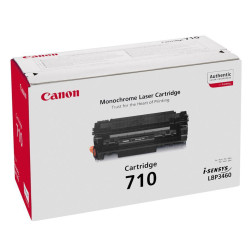 Canon - Canon CRG-710/0985B001 Orjinal Toner