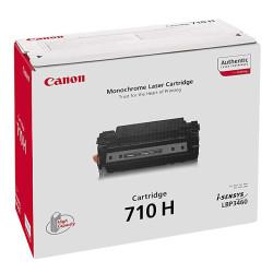 Canon - Canon CRG-710H/0986B001 Orjinal Toner Yüksek Kapasiteli