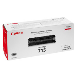 Canon - Canon CRG-715/1975B002 Orjinal Toner