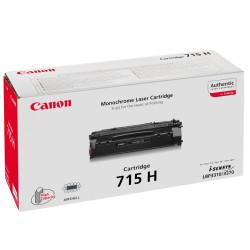 Canon - Canon CRG-715H/1976B002 Orjinal Toner Yüksek Kapasiteli