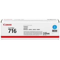 Canon - Canon CRG-716 Mavi Orjinal Toner