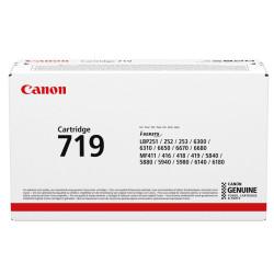 Canon - Canon CRG-719 Orjinal Toner