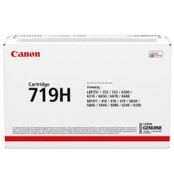 Canon - Canon CRG-719H Orjinal Toner Yüksek Kapasiteli