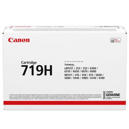 Canon CRG-719H Orjinal Toner Yüksek Kapasiteli