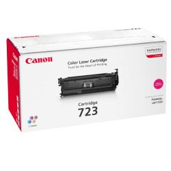 Canon - Canon CRG-723 Kırmızı Orjinal Toner