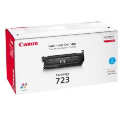 Canon - Canon CRG-723 Mavi Orjinal Toner