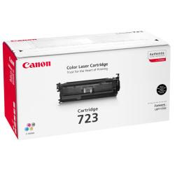 Canon - Canon CRG-723 Siyah Orjinal Toner