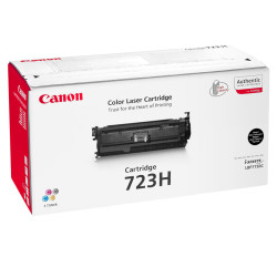 Canon - Canon CRG-723H Siyah Orjinal Toner Yüksek Kapasiteli
