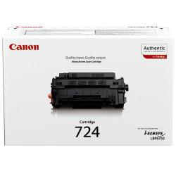 Canon - Canon CRG-724/3481B002 Orjinal Toner