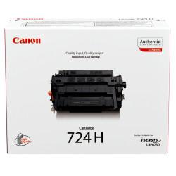 Canon - Canon CRG-724H/3482B002 Orjinal Toner Yüksek Kapasiteli