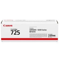Canon - Canon CRG-725/3484B002 Orjinal Toner