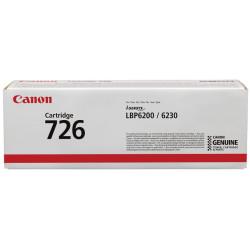 Canon - Canon CRG-726/3483B002 Orjinal Toner