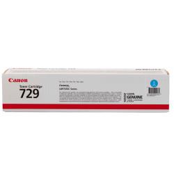 Canon - Canon CRG-729/4369B002 Mavi Orjinal Toner