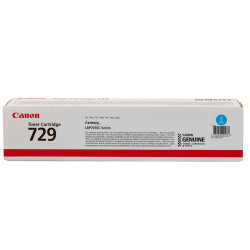 Canon - Canon CRG-729 Mavi Orjinal Toner