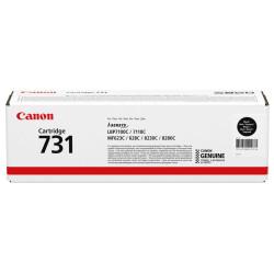 Canon - Canon CRG-731 Siyah Orjinal Toner