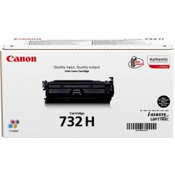 Canon - Canon CRG-732H Siyah Orjinal Toner Yüksek Kapasiteli