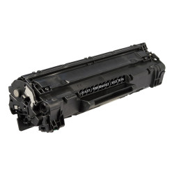 Canon CRG-737 Muadil Toner - Thumbnail