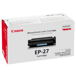 Canon - Canon EP-27/8489A002 Orjinal Toner