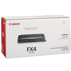 Canon - Canon FX-4 Orjinal Toner