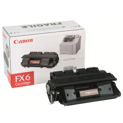 Canon - Canon FX-6 Orjinal Toner