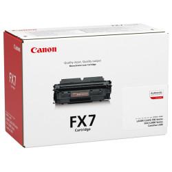 Canon - Canon FX-7 Orjinal Toner