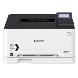 Canon - Canon İ-Sensys LBP-613CDW Wi-Fi Renkli Lazer Yazıcı