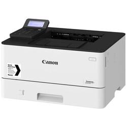 Canon - Canon İ-Sensys LBP223DW Wifi Mono Lazer Yazıcı Tam Dolu 10Bin Sayfalık Muadil Tonerli