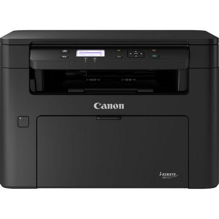 Canon İ-Sensys MF-112 Mono Lazer Yazıcı Fotokopi ve Tarayıcı