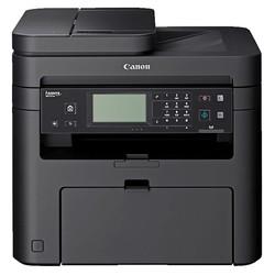 Canon - Canon İ-Sensys MF237W Çok Fonksiyonlu Siyah-Beyaz Laser Yazıcı