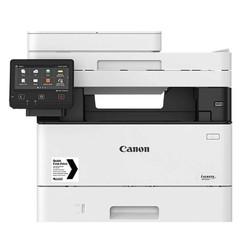 Canon - Canon İ-Sensys MF443DW Çok Fonksiyonlu Mono Lazer Yazıcı