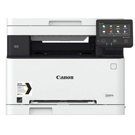 Canon İ-Sensys MF-631CN Tarayıcı Fotokopi Renkli Çok Fonksiyonlu Lazer Yazıcı