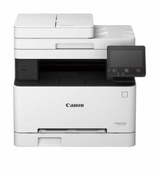 Canon - Canon İ-Sensys MF645CX Çok Fonksiyonlu Renkli Lazer Yazıcı Tam Dolu Muadil Tonerli