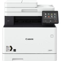 Canon - Canon İ-Sensys MF732Cdw Çok Fonksiyonlu Laser Yazıcı