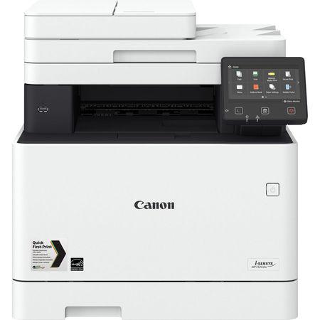 Canon İ-Sensys MF732Cdw Çok Fonksiyonlu Laser Yazıcı