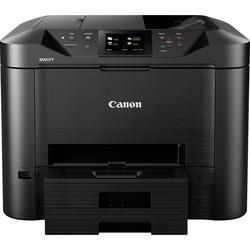 Canon Maxify MB5450 Çok Fonksiyonlu Mürekkepli Yazıcı - Thumbnail