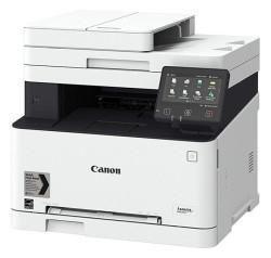 Canon - Canon MF-635CX Wi-Fi Tarayıcı Fotokopi Fax Renkli Çok Fonksiyonlu Lazer Yazıcı