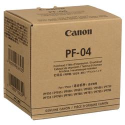 Canon - Canon PF-04/3630B001 Orjinal Baskı Kafası
