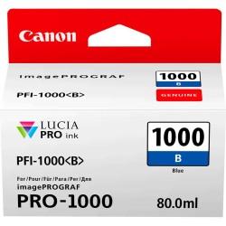 Canon - Canon PFI-1000B Blue Orjinal Kartuş