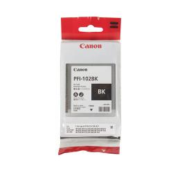 Canon - Canon PFI-102BK Siyah Orjinal Kartuş
