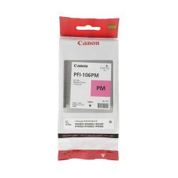 Canon - Canon PFI-106PM/6626B001 Foto Kırmızı Orjinal Kartuş