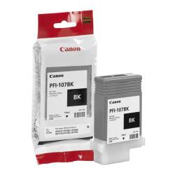 Canon - Canon PFI-107BK Siyah Orjinal Kartuş