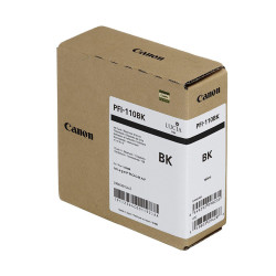 Canon - Canon PFI-110BK Siyah Orjinal Kartuş