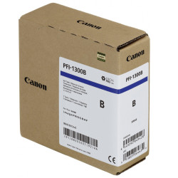 Canon - Canon PFI-1300B/0820C001 Blue Orjinal Kartuş