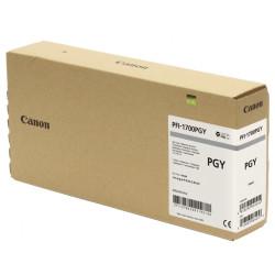 Canon - Canon PFI-1700PGY/0782C001 Foto Gri Orjinal Kartuş
