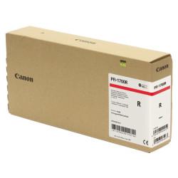 Canon - Canon PFI-1700R Red Orjinal Kartuş