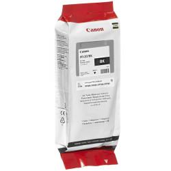 Canon - Canon PFI-207BK/8789B001 Siyah Orjinal Kartuş